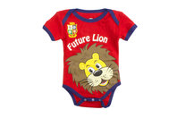 Brandco British & Irish Lions 2017 Future Lion Infant Bodysuit