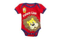 Brandco British & Irish Lions 2017 Future Lion Infant Bodysuit
