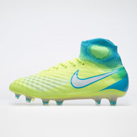Nike Magista Obra II FG Womens Football Boots