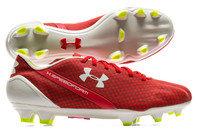 Under Armour Speedform CRM Kids FG Football Boots