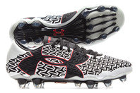 Under Armour ClutchFit Force 2.0 Kids FG Football Boots