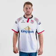 Kukri Ulster 2017/19 Home S/S Replica Rugby Shirt