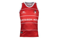 X Blades Gloucester 2017/18 Hamilton Rugby Training Singlet