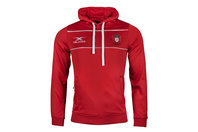 X Blades Gloucester 2017/18 Milford Hooded Rugby Sweat