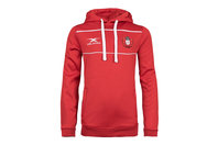 X Blades Gloucester 2017/18 Milford Kids Hooded Rugby Sweat