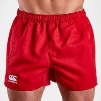 Canterbury Advantage Rugby Shorts
