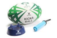 Gilbert Ireland Rugby Starter Pack