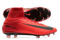 Nike Mercurial Veloce III Dynamic Fit FG Football Boots