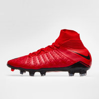 Nike Hypervenom Phantom III Kids Dynamic Fit FG Football Boots