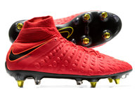 Nike Hypervenom Phantom III Dynamic Fit Anti-Clog SG Pro Football Boots