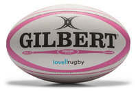 Gilbert Photon Ltd Edition Rugby Match Ball