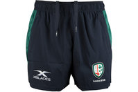 X Blades London Irish 2017/18 Players Rugby Training Shorts