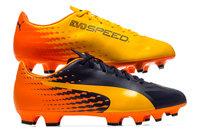 Puma evoSPEED 17.4 FG Football Boots
