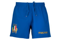 Macron Italy 2017/18 Alternate Players Rugby Shorts