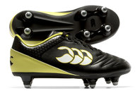 Canterbury Stampede 2.0 SG Kids Rugby Boots