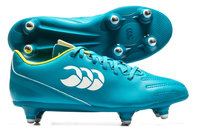 Canterbury Control 2.0 SG Kids Rugby Boots