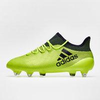 adidas X 17.1 SG Football Boots