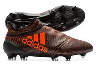 adidas X 17+ Purespeed FG Football Boots
