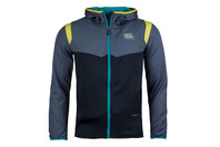 Canterbury Thermoreg Spacer Full Zip Fleece Hooded Sweat