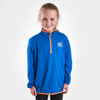 Canterbury Vapodri First Layer Kids Training Top