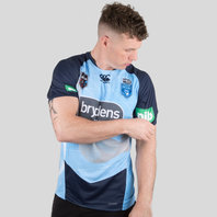 Canterbury NSW State of Origin 2018 Rugby League Training T-Shirt