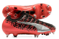 Puma evoPOWER Vigor 1 Graphic MX SG Football Boots