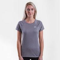 Canterbury Vapodri Ladies Training T-Shirt