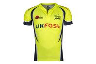 Samurai Sale Sharks 2017/18 Alternate S/S Replica Rugby Shirt