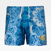 World Beach Rugby San Jose Serpents 2017/18 Away Rugby Shorts