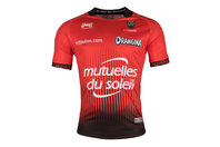 Hungaria Toulon 2017/18 Home S/S Replica Rugby Shirt