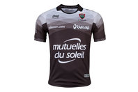 Hungaria Toulon 2017/18 Alternate S/S Replica Rugby Shirt