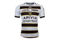 Hungaria Stade Rochelais 2017/18 Alternate S/S Replica Rugby Shirt