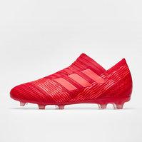 adidas Nemeziz 17+ Kids 360 Agility FG Football Boots