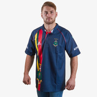Kitworld Royal Marines 2018 Home S/S Replica Shirt