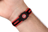 Maxi Loop Ionic/Magnetic Bracelet