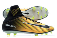 Nike Mercurial Veloce III FG Dynamic Fit Football Boots