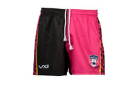 VX-3 The Pig Wrestlers 17/18 Home Rugby Shorts