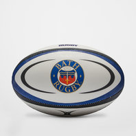 Gilbert Bath Replica Rugby Ball
