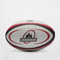 Gilbert Edinburgh Replica Rugby Ball