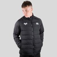 Canterbury Ospreys Thermoreg Hybrid Rugby Training Jacket