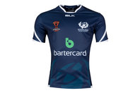 BLK Scotland Rugby League RLWC 2017 Home S/S Replica Rugby Shirt