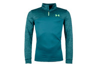 Under Armour Storm Icon Cold Gear 1/4 Zip Training Top
