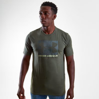 Under Armour UA Boxed Sportstyle S/S T-Shirt