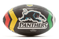 Steeden Penrith Panthers NRL Rugby League Ball
