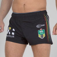 Classic Sportswear Penrith Panthers 2018 NRL Home Rugby Shorts