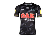 Classic Sportswear Penrith Panthers 2018 NRL Players Rugby Training Shirt
