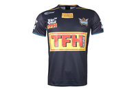 Classic Sportswear Gold Coast Titans 2018 NRL Players Rugby Training T-Shirt