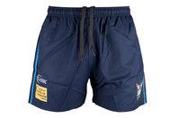 Classic Sportswear Gold Coast Titans 2018 NRL Rugby Training Shorts