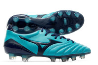 Mizuno Morelia Neo K Leather II MD FG Football Boots