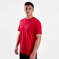 Canterbury Team Plain Rugby Training T-Shirt